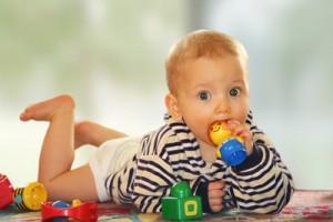 Betreuungsgeld zur Betreuung von Kleinkindern